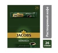 """Стики """"Jacobs блок"""" (26шт)."""
