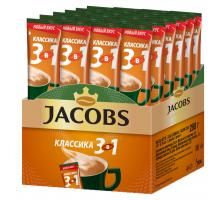 "Стики ""Jacobs Оригинал"" (24шт)."